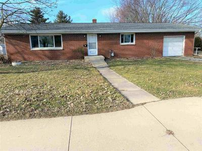 739 DOWLING ST, KENDALLVILLE, IN 46755 - Photo 1