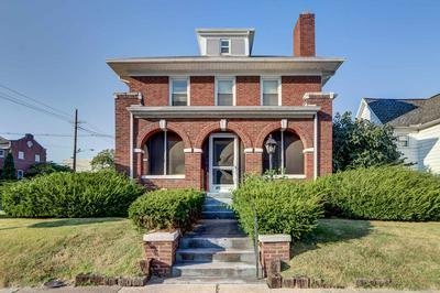 2129 W ILLINOIS ST, Evansville, IN 47712 - Photo 1