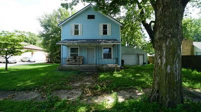 703 S MAIN ST, Burnettsville, IN 47926 - Photo 1