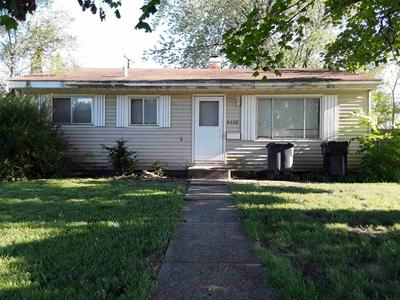 4408 HURON ST, South Bend, IN 46619 - Photo 1