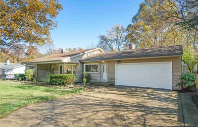 116 S 34TH ST, South Bend, IN 46615 - Photo 1
