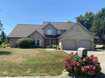 1114 CLEARVIEW AVE, Jasper, IN 47546 - Photo 1