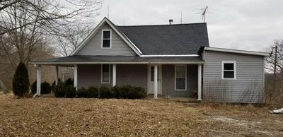 1437 E FRYE RD, Bloomfield, IN 47424 - Photo 1