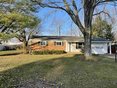 4615 N BROOKWOOD DR, Bloomington, IN 47404 - Photo 1