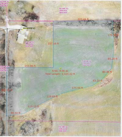 STEEP LANE, Loogootee, IN 47553 - Photo 1