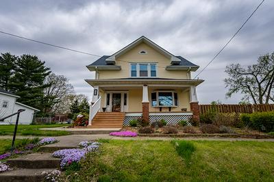 1703 PORTER AVE, Lawrenceville, IL 62439 - Photo 2