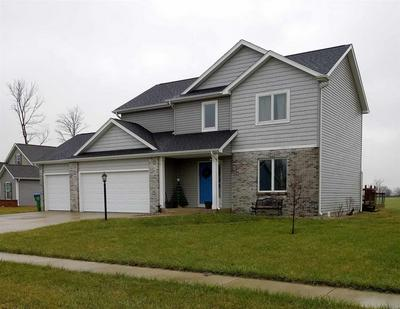 4750 LEGACY CV, WOODBURN, IN 46797 - Photo 2