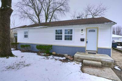 1420 N KENMORE ST, South Bend, IN 46628 - Photo 1
