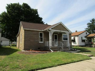 825 CAMDEN ST, South Bend, IN 46619 - Photo 2