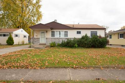 2712 MACARTHUR AVE, South Bend, IN 46615 - Photo 1