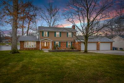 616 N SHORE DR, KENDALLVILLE, IN 46755 - Photo 1