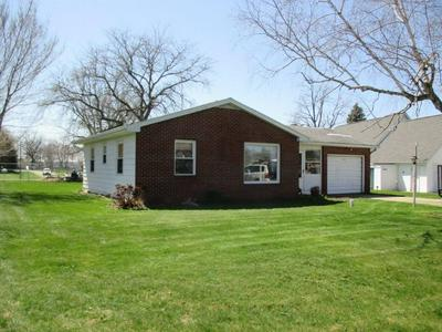 9145 E SNOW WHITE RD, Cromwell, IN 46732 - Photo 1