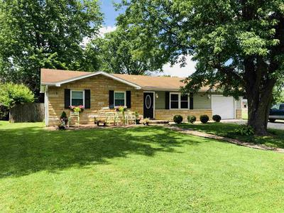 413 WADE ST, Mitchell, IN 47446 - Photo 1