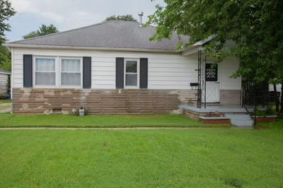 5626 N FARES AVE, Evansville, IN 47711 - Photo 1