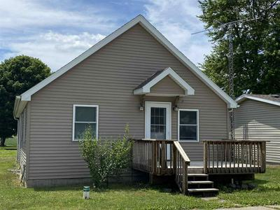 226 E SOUTH ST, Yeoman, IN 47997 - Photo 1
