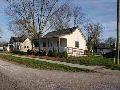 402 S GRIFFITH ST, Elnora, IN 47529 - Photo 1