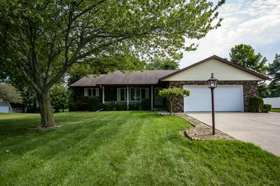 57068 CLAUDIA LN, Middlebury, IN 46540 - Photo 1