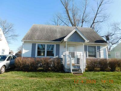 1022 BIRCHWOOD AVE, South Bend, IN 46619 - Photo 1