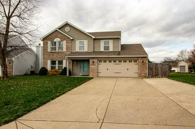 4710 CARDIFF CT S, Lafayette, IN 47909 - Photo 2