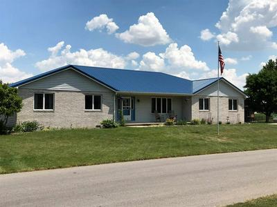 404 N CARTER LN, Swayzee, IN 46986 - Photo 1