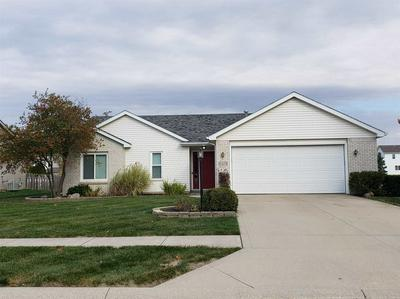 9419 BALLYMORE DR, Fort Wayne, IN 46835 - Photo 1