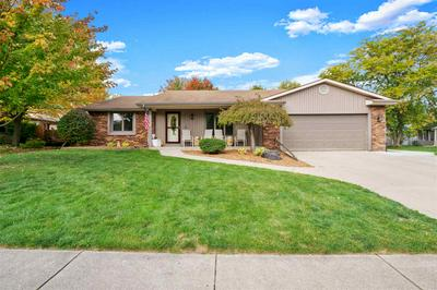 8920 WILLOW GROVE DR, Fort Wayne, IN 46804 - Photo 1