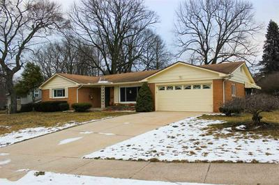1177 ECHO DR, South Bend, IN 46614 - Photo 1