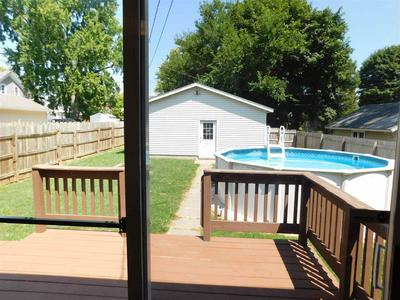631 N LAFONTAINE ST, Huntington, IN 46750 - Photo 2