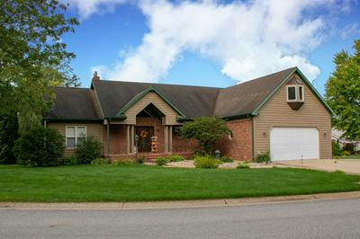 26322 TRADERS POST LN, South Bend, IN 46619 - Photo 1