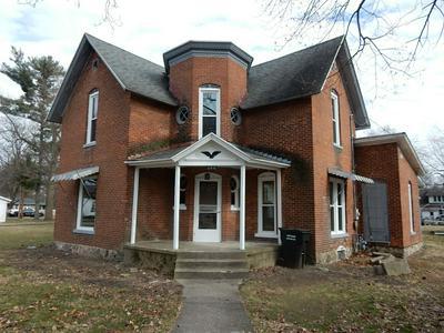 108 N HENRY ST, Milford, IN 46542 - Photo 1