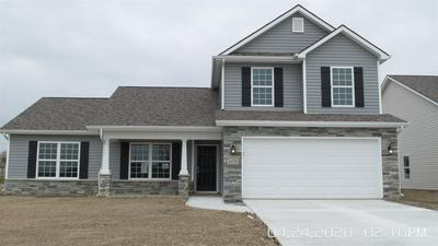 3456 FAWN CREEK BLVD, Waterloo, IN 46793 - Photo 1