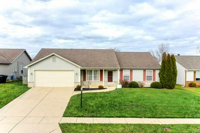 312 PLANTATION WAY, Lafayette, IN 47909 - Photo 1