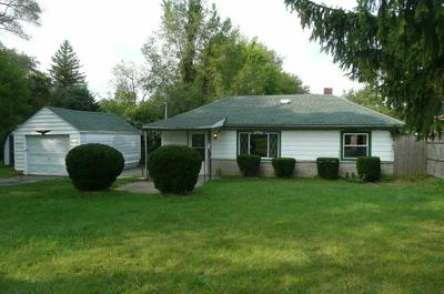 5307 LINDEN AVE, South Bend, IN 46619 - Photo 1