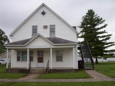 115 E LYMAN ST, Francesville, IN 47946 - Photo 1