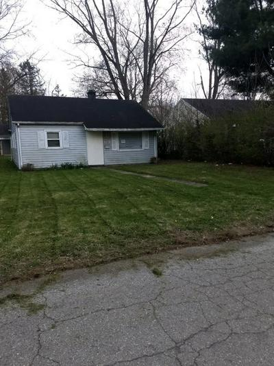 714 E 26TH ST, Marion, IN 46953 - Photo 1