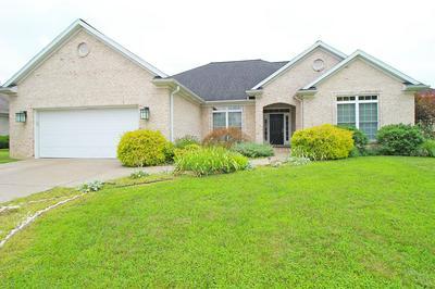 12901 SANDERSAN DR, Evansville, IN 47725 - Photo 1