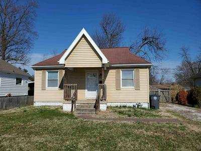 1716 KECK AVE, EVANSVILLE, IN 47711 - Photo 1
