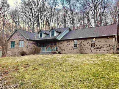 322 THE WOODS, BEDFORD, IN 47421 - Photo 1