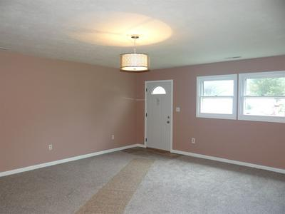 1121 ORCHARD ST, Mitchell, IN 47446 - Photo 2