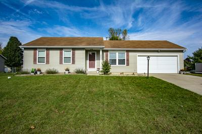 26037 QUAIL RIDGE DR, Elkhart, IN 46514 - Photo 1
