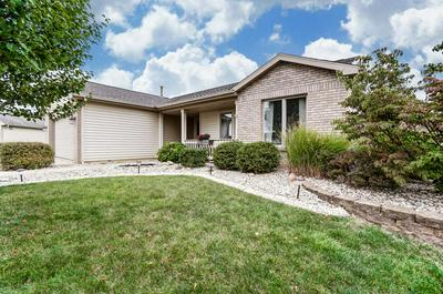 7633 MAEVE DR, Fort Wayne, IN 46835 - Photo 2