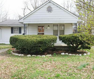 1618 EDSON AVE, EVANSVILLE, IN 47714 - Photo 1