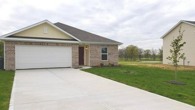 1386 N GREGG DR LOT 14, Albany, IN 47320 - Photo 1