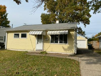 419 SHERWOOD AVE, South Bend, IN 46614 - Photo 1