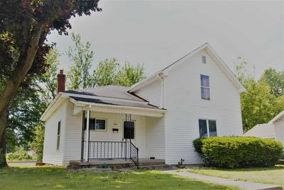 534 DOWLING ST, Kendallville, IN 46755 - Photo 1