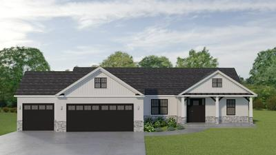 11366 ALBANY RIDGE DR, Osceola, IN 46561 - Photo 1