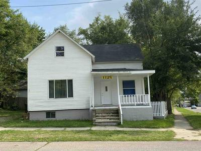 1129 LAFAYETTE ST, Elkhart, IN 46516 - Photo 1