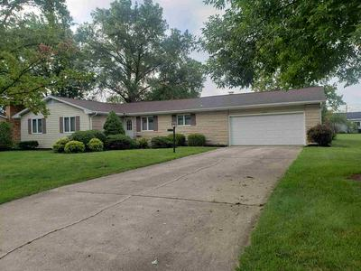 1206 W WATER ST, Berne, IN 46711 - Photo 1