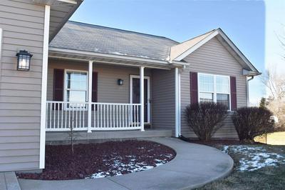 4057 W CARMOLA DR, Bloomington, IN 47404 - Photo 2