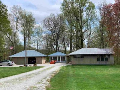 4584 N STATE ROAD 67, Bruceville, IN 47516 - Photo 1